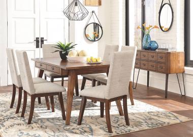 Dining Furniture Showcase Wisconsin S Showroom